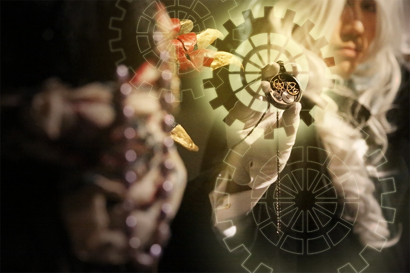 gears of time