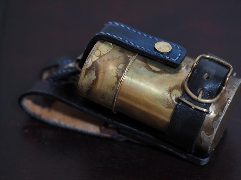 一○奏-ichienso-携帯灰皿